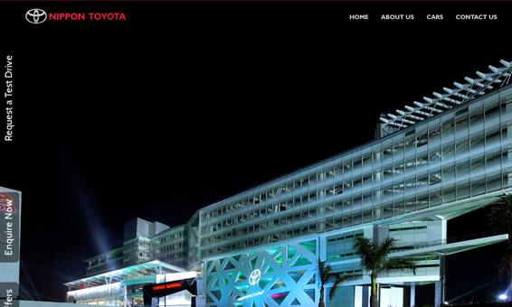 Hospital Website Design Cochin